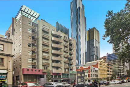 CBD Fully furnished Apartment next to Vic. Market - Short Term