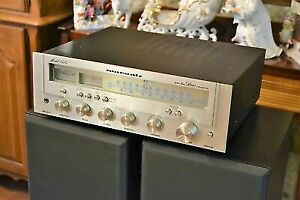 Vintage Home Stereo Package
