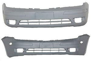 NEW FORD FOCUS FRONT BUMPER COVERS - SHIPPING ACROSS CANADA London Ontario image 1