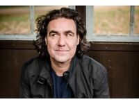 2x Micky Flanagan tickets for Wednesday at Nottingham capital FM arena