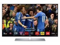 "Samsung Series 6 Smart 3D 55"" TV with Smart Remote - UE55H6670ST"
