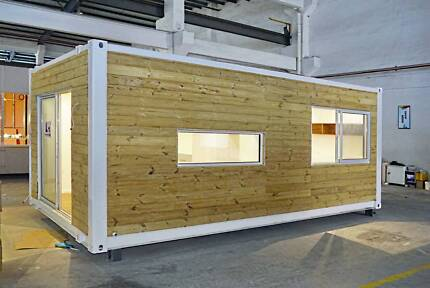 Granny Flat/Studio/Office/ Container Home/Rental Accommodation