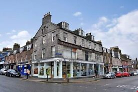 2nd floor flat, Central Stonehaven