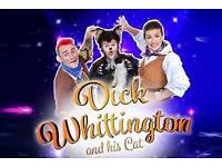 Pantomime-Cheltenham Everyman