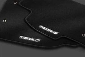 New Mazda 6 Summer Mats (4)
