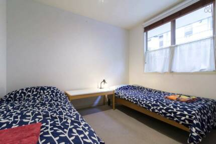 Ensuite Couple Room Short Term Own Floor Avail Now ALL Bills Inc