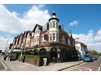 STAFF WANTED - Experience Front Of House Staff for busy gastro pub - West London