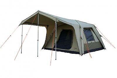 Black wolf  turbo 300 tent