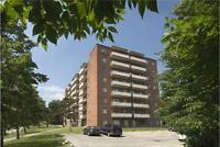 Cornerbrook Pl and Dundas St W: 1301 Dundas Street West, 1BR