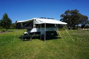 New Jayco Swan Outback Camper Trailer for hire Wanneroo Wanneroo Area Preview