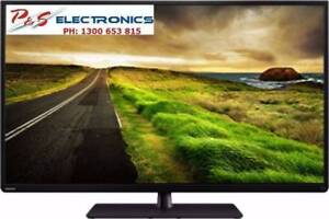 "TOSHIBA 50"" FULL HD LED TV- 50L2300A Cabramatta Fairfield Area Preview"