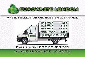 Waste Collection,Rubbish Clearance - ACTON,Holland Park,Shepherds Bush,Paddington,Ealing - LONDON
