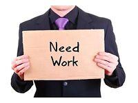 I need Job