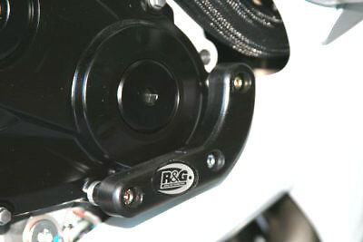 R&G Racing Right Hand Engine Case Slider to fit Suzuki GSXR 750 K6-L0 2006-2010