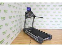 Commercial cybex treadmill