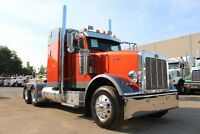 ALBERTA OILFIELD SPEC 2008 Peterbilt 367 - #4332