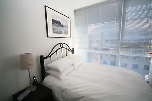 Vancouver downtown room for rent