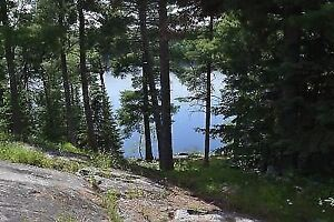 Lakefront Property - Hilly Lake, ON