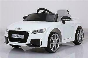 Licensed 12V AUDI Baby / Child / Baby Ride On Car, Remote, Music $249 up Licensed BMW Baby / Child / Kid Ride On Toy $99