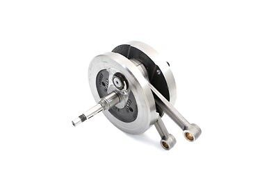 """Special 80"""" flywheel assembly used for alternator-generator case sets only"""