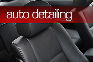 CAR & TRUCK DETAILING - AUTO CLEANING & DETAILING