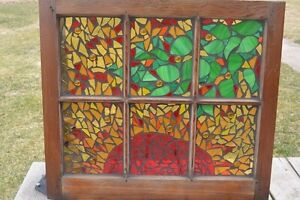 MOSAIC STAINED GLASS Stratford Kitchener Area image 6