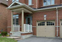 4+1 BR Semi Detached home in Milton near Scott & Derry
