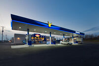 Overnight Cashier - Hanwell Road Ultramar
