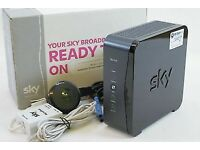Sky Broadband Router WI-FI Hub for sale