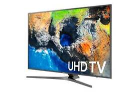 """Samsung Ue40mu6400 40"""" Smart UHD HDR LED TV. Brand new boxed complete can deliver and set up."""
