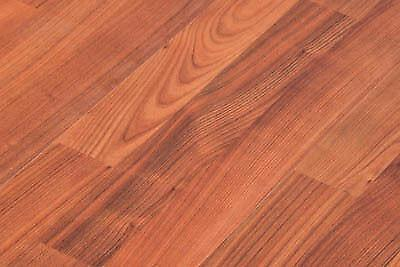 Laminate Flooring Attached Pad Ebay