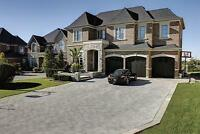 Professional Landscape, Driveway, Masonry, Walkway, Deck, Patio