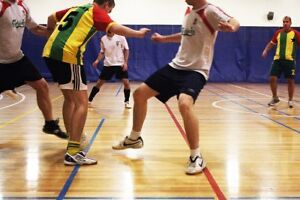 Fitzroy Futsal - Mens Thursday Competition - Teams or Individuals Melbourne CBD Melbourne City Preview