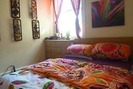 Double bedroom £500/month + £150 deposit - Flatshare