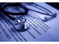 Medical School Admissions Tutor
