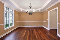 Interior and exterior professional painters