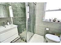 3 bed with large communal area and garden