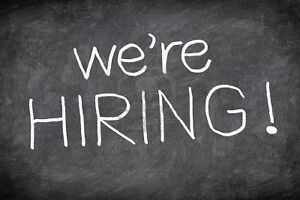 Looking for Truck Lube Technicians and Truck Washers