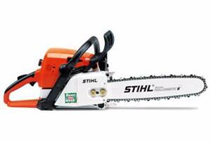 STIHL MS 039 CHAINSAW Horsley Park Fairfield Area Preview