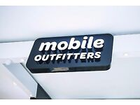 F/T & P/T Sales Assistants required for global mobile phone accessories brand