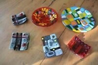 FUSED GLASS CLASS SUNDAY OCTOBER 4, noon-4