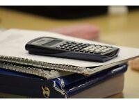 Experienced GCSE Maths and Physics Tutor