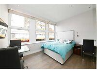Studio flat in Prime House, Brent Street, Hendon NW4