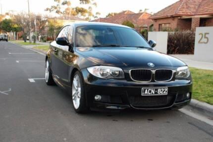 MY12 BMW 125i MSPORT *REGRETFUL SALE* 6 SP Manual