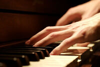 Piano Lessons in Aurora and Newmarket