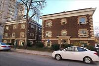 Church and Wellesley : 81 and 83 Isabella Street, 1BR