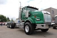 ALBERTA OILFIELD SPEC 2011 Western Star 4900. #4460