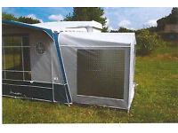 WANTED... ISABELLA 250 TALL AWNING ANNEX