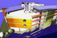 Facility Management, Design & Drafting Service
