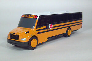 Thomas Built Buses Saf-T-Liner C2 School Bus 1:54 Die Cast Model